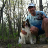 Thumbnail image for on running with my furry best friend