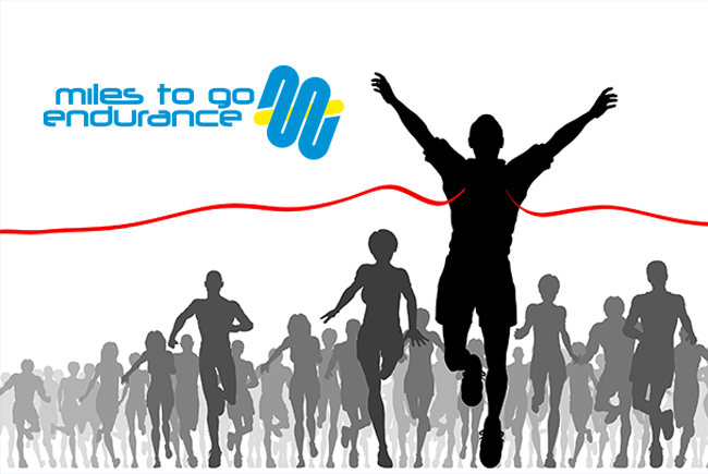 Miles to Go Endurance Podcast :: Episode 1 : 2014, 2015 and beyond.