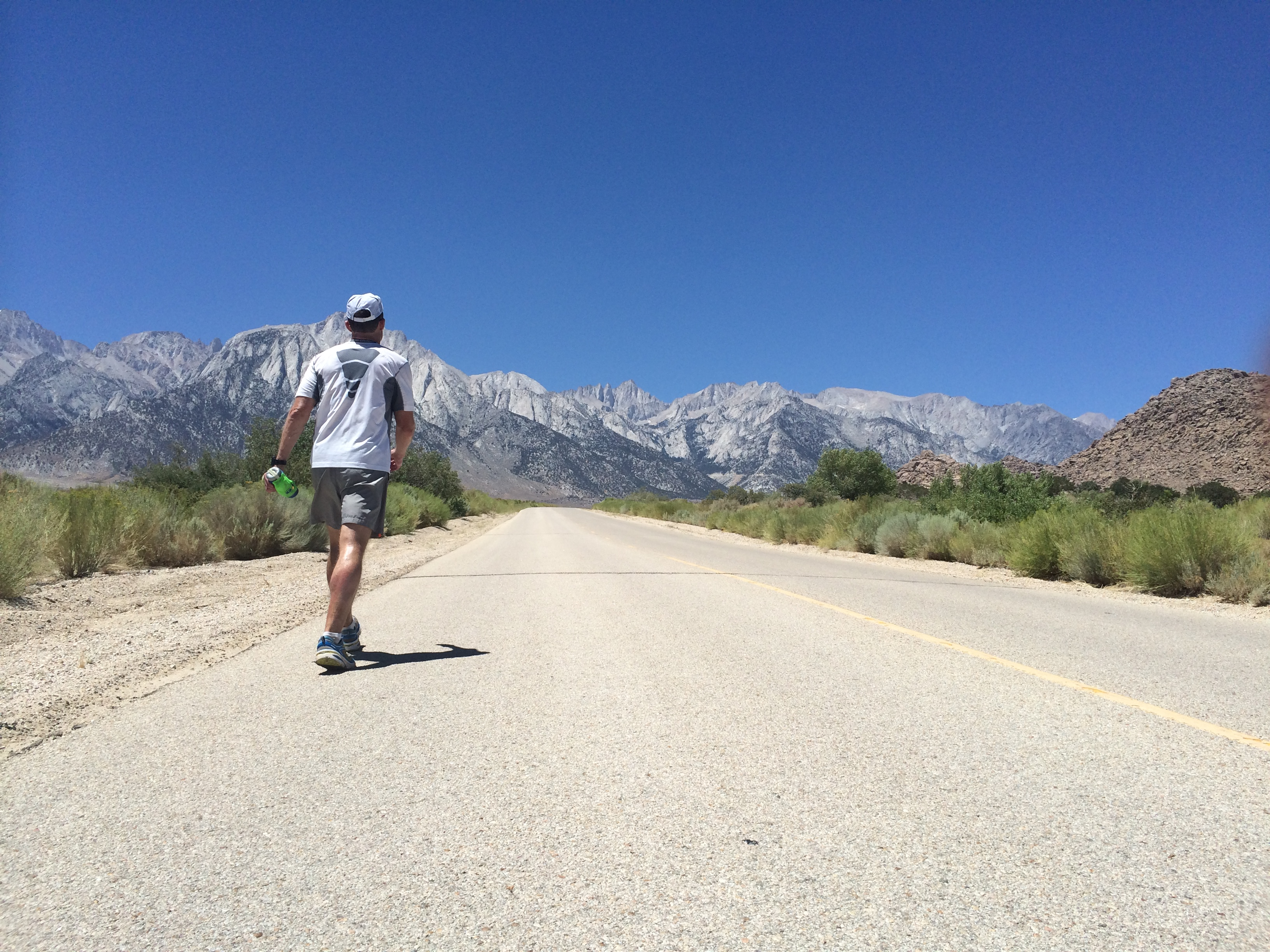 2014 Badwater 135 - Whitney Portal