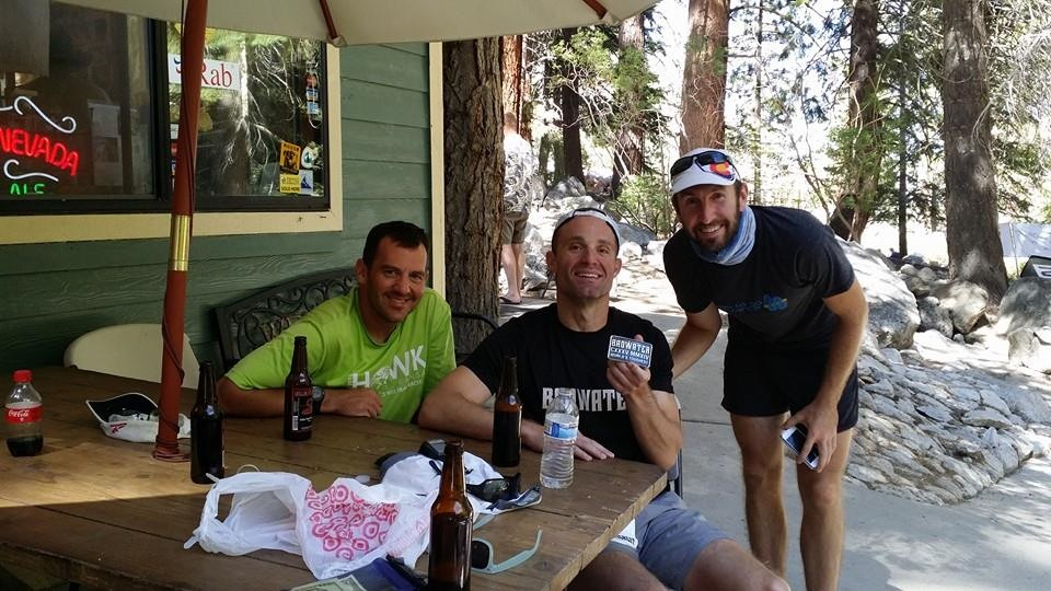 2014 Badwater 135 – Full Race and Course Review